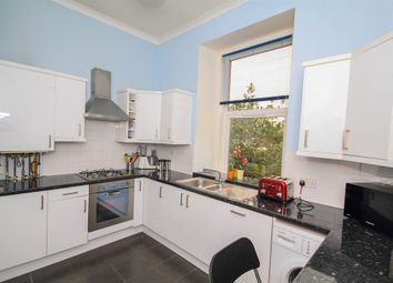 Thumbnail 2 bed flat for sale in Old Castle Road, Cathcart, Glasgow