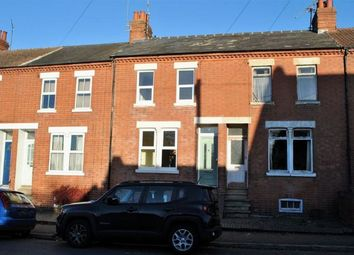 Thumbnail 2 bedroom terraced house for sale in Kingswell Road, Kingsthorpe, Northampton