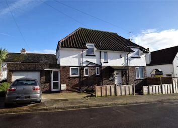 Thumbnail 4 bed detached house for sale in Orient Road, Paignton, Devon