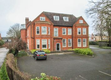Thumbnail 2 bed flat to rent in Falmouth Avenue, Newmarket