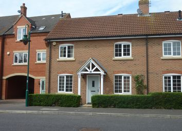 Thumbnail 3 bed semi-detached house for sale in Bewick Place, Peterborough, Peterborough