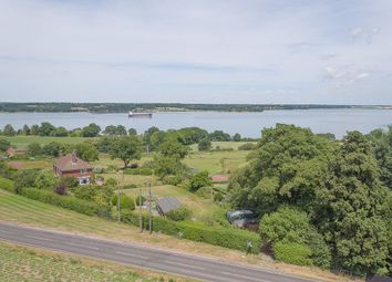 Thumbnail Land for sale in Station Road, Bradfield, Manningtree
