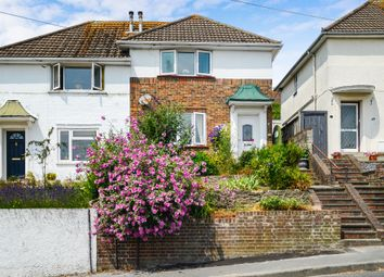 Thumbnail 2 bed semi-detached house for sale in Cowfold Road, Brighton