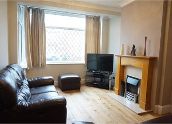Thumbnail 3 bed terraced house for sale in Milton Avenue, Hornchurch