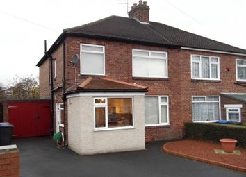 Thumbnail 3 bed property for sale in Stobhill Villas, Morpeth
