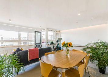 3 bed flat for sale in De Beauvoir Road, Islington, London N1