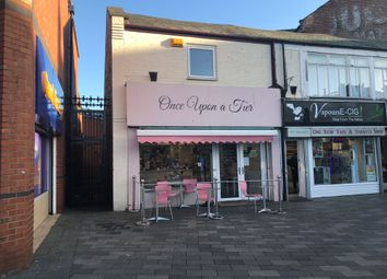 Thumbnail Retail premises for sale in Richmond Court, Wright Street, Blyth