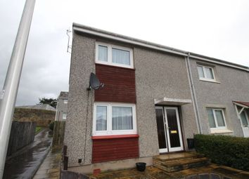 Thumbnail 2 bed terraced house for sale in Blalowan Gardens, Cupar