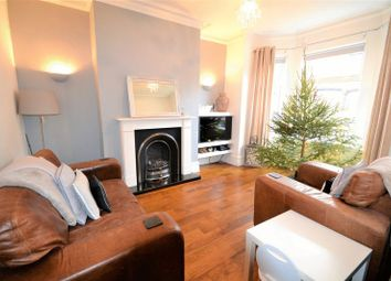 Thumbnail 3 bed terraced house to rent in Ashbourne Road, Eccles, Manchester