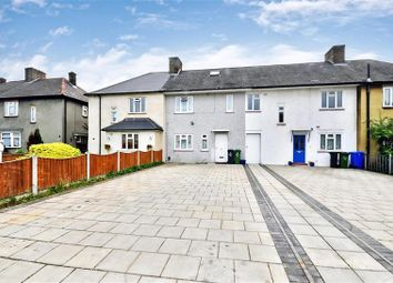 Thumbnail 3 bed terraced house for sale in Greenway, Dagenham, Essex
