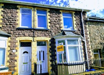 Thumbnail 3 bed terraced house for sale in Ton Mawr Road, Blaenavon, Pontypool