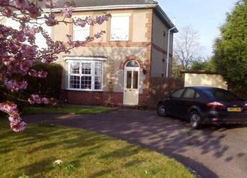 Thumbnail 3 bed property to rent in Sharnford Road, Sapcote, Leicester