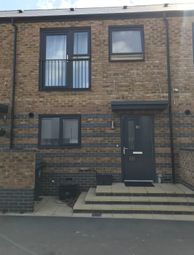 Thumbnail 2 bed terraced house to rent in Central Road, Dartford, Dartford