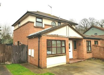 Thumbnail 4 bed detached house for sale in Ilmington Drive, Pitsea, Basildon