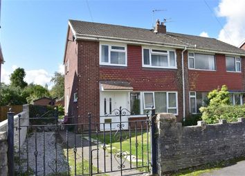 Thumbnail 3 bed semi-detached house for sale in Heol Yr Eos, Penllergaer, Swansea