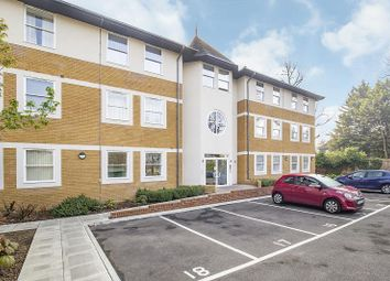 Thumbnail 1 bed flat for sale in Cricket Green, Mitcham