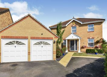 Hawthorn Road, Maldon, Tolleshunt Knights CM9. 4 bed detached house