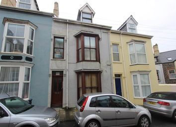 Thumbnail 2 bed property to rent in Flat 4, Brig Y Don, Sea View Place