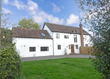 Thumbnail 3 bed semi-detached house for sale in Five Oaks Road, Slinfold, Horsham, West Sussex