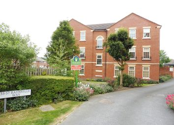 Thumbnail 2 bed flat for sale in Raynville Way, Leeds