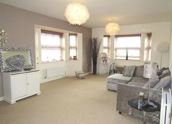 Thumbnail 2 bed flat to rent in Lucas Close, Maidenbower, Crawley