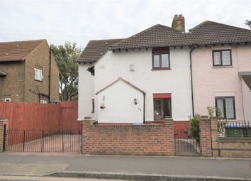 Thumbnail 3 bed semi-detached house for sale in Froissart Road, London