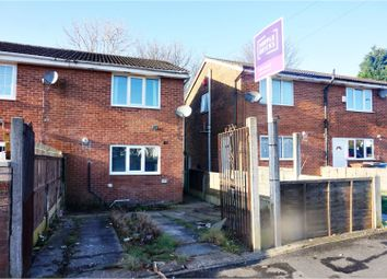 2 bed semi-detached house for sale in Denmark Way, Oldham OL9