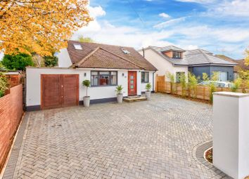 Thumbnail 4 bed detached house for sale in Firbank Road, St. Albans, Hertfordshire