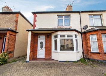 2 bed semi-detached house for sale in Ness Road, Shoeburyness, Southend-On-Sea SS3