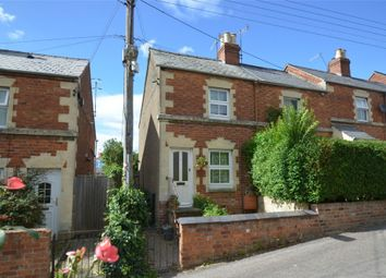 Thumbnail 2 bed end terrace house for sale in Middle Street, Uplands, Stroud, Gloucestershire