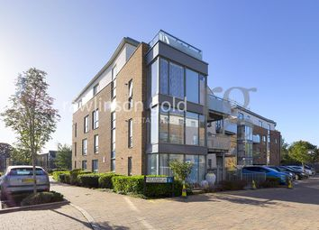 Thumbnail 1 bed flat for sale in Caulfield Gardens, Pinner