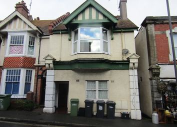 Thumbnail Block of flats for sale in Church Sreet, Paignton