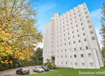 Thumbnail 1 bed flat for sale in Belgrave Road, Wanstead, London