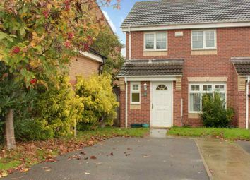 Thumbnail 3 bed end terrace house to rent in Browns Way, Beverley