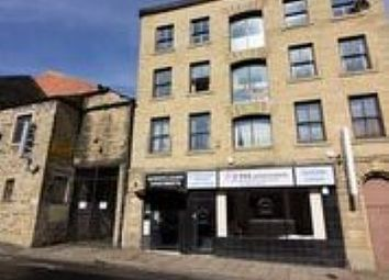 Thumbnail 1 bed flat for sale in Queens Court, 12 Bull Close Lane, Halifax, West Yorkshire