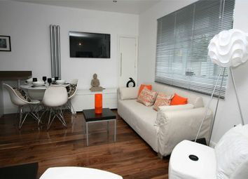 Thumbnail 2 bed mews house to rent in Rosebery Mews, Rosebery Road, London