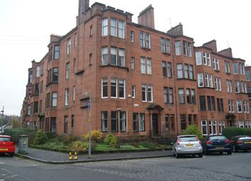 Thumbnail 1 bed flat to rent in Airlie Street, Hyndland