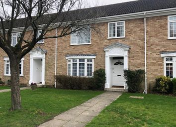 Thumbnail 4 bedroom terraced house to rent in Russell Drive, Mudeford, Christchurch, Dorset