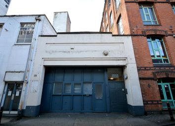 Thumbnail Parking/garage to rent in Upper Brown Street, Leicester