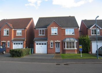 Thumbnail 5 bed detached house to rent in Keelton Close, Shrewsbury, Shrewsbury