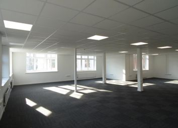 Thumbnail Office to let in Second Floor, Mansion House, 41, Guildhall Lane, Leicester