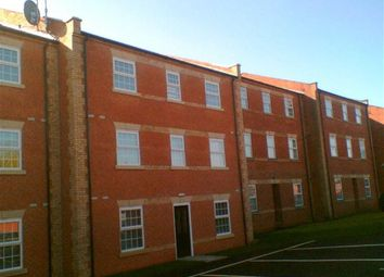 Thumbnail 2 bed flat to rent in Gray Street, Northampton
