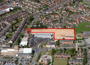Thumbnail Land for sale in Daybrook, Nottingham