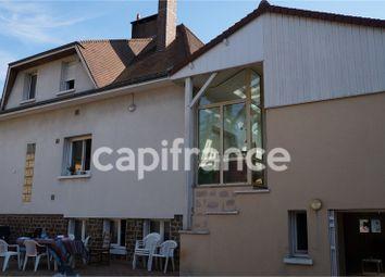 Thumbnail 5 bed town house for sale in Pays De La Loire, Sarthe, La Ferte Bernard