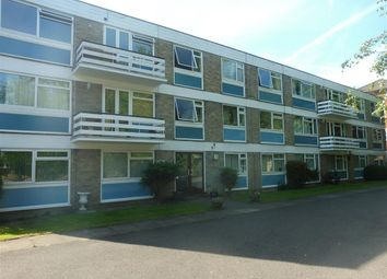 Thumbnail 2 bed flat to rent in Maxwell Road, Northwood