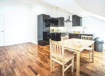 Thumbnail 1 bed flat to rent in Fourscore Mansions, Albion Drive, London Fields