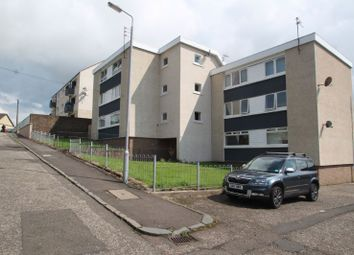 Thumbnail 2 bed flat for sale in 19C, Fultons Lane, Kilmarnock KA31Dp