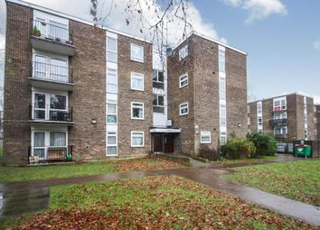 Thumbnail 2 bed flat for sale in Woodcote Road, Wallington