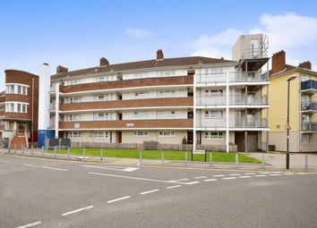 Thumbnail 2 bed flat for sale in Marian Way, London