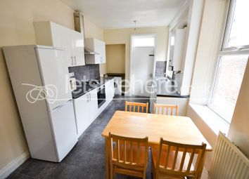 Thumbnail 4 bed terraced house to rent in Osborne Avenue, Jesmond, Newcastle Upon Tyne